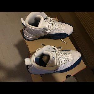 Retro Jordan 12